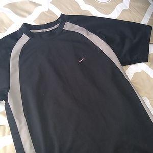 Nike Short Sleeved Athletic Shirt